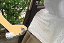 シート用帯電防止コート